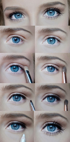 Skinny Tips: Daytime Eye Glam