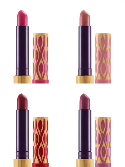 Things We Love: Glamazon Pure Performance 12-Hour Lipstick by ...