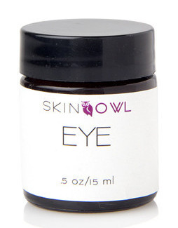 Skingredients: SkinOwl's EYE