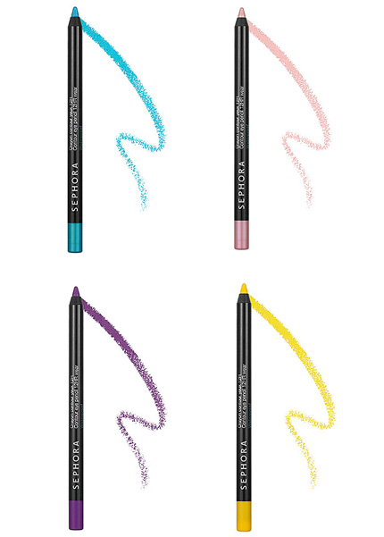 Contour Eye Pencil 12hr Wear Waterproof