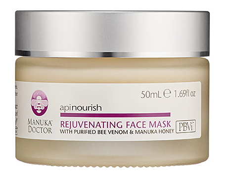 manuka doctor rejuvenating face mask