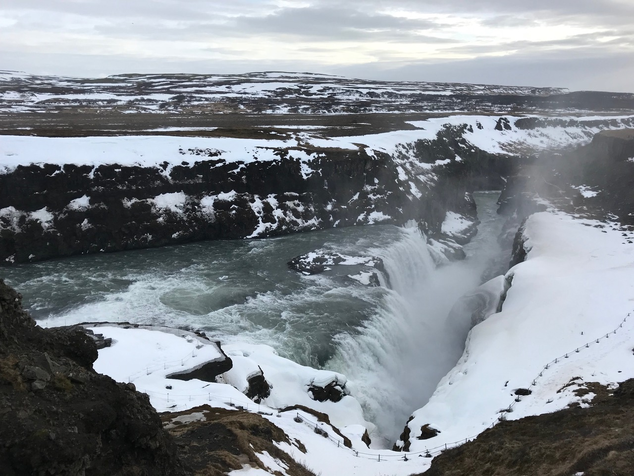 SkinOwl Touches Down in Iceland   Sadie Linder