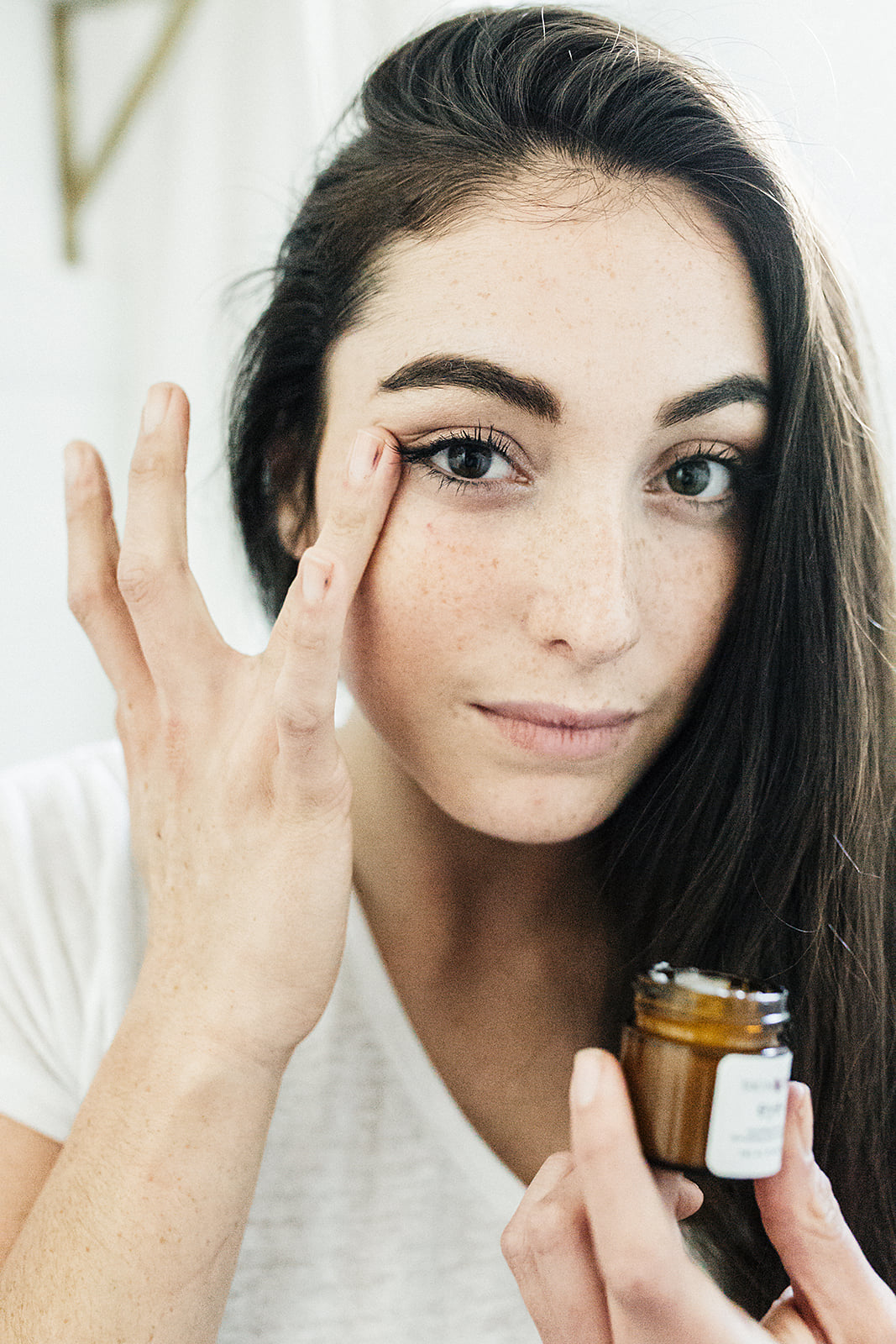 Meet Eye+ | Our Nourishing and Youth Stimulating Eye Concentrate | SkinOwl.com