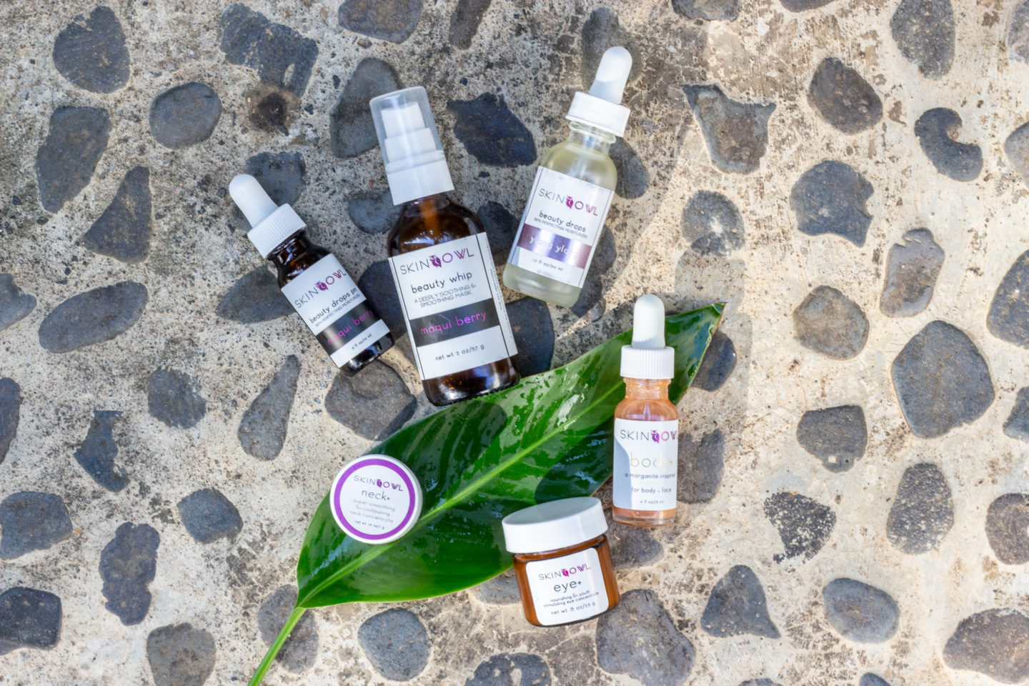 Tropical Skincare Regimen || SkinOwl Touches Down in Bali || SkinOwl.com
