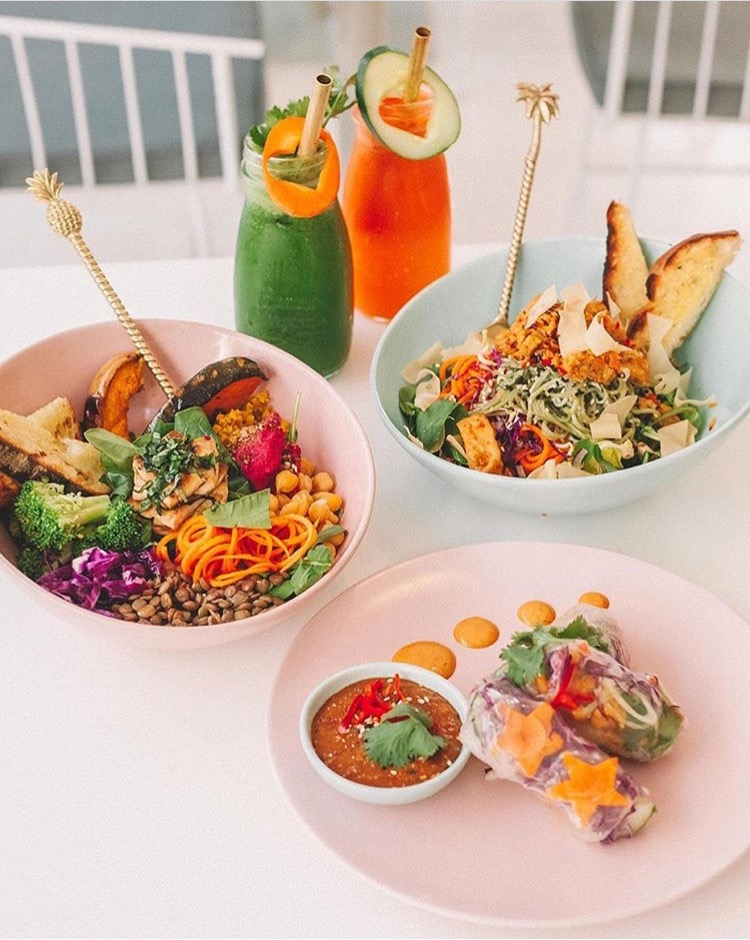 How to Eat Your Way Through Bali in a Week || SkinOwl.com
