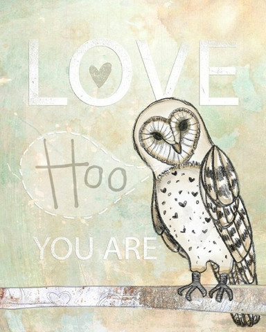 Wise Words: Love Hoo You Are
