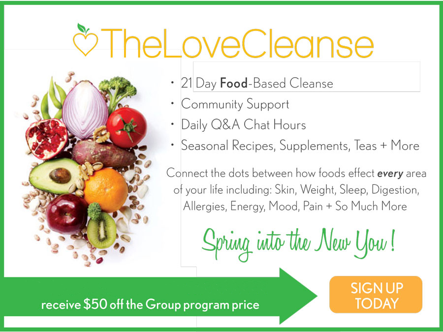 the love cleanse 50 off promo discount skinowl