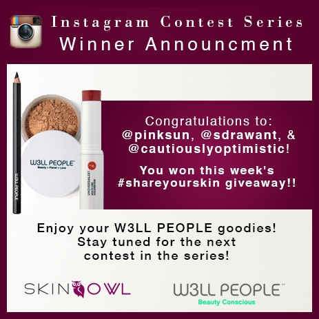 how to pick a winner for instagram giveaway promo skinowl blog 8068