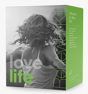 Promos: LoveLife Giveaway – Annie's Experience/Receiving the Kit