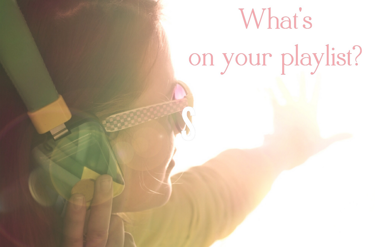 Things We Love: What's on your Playlist?