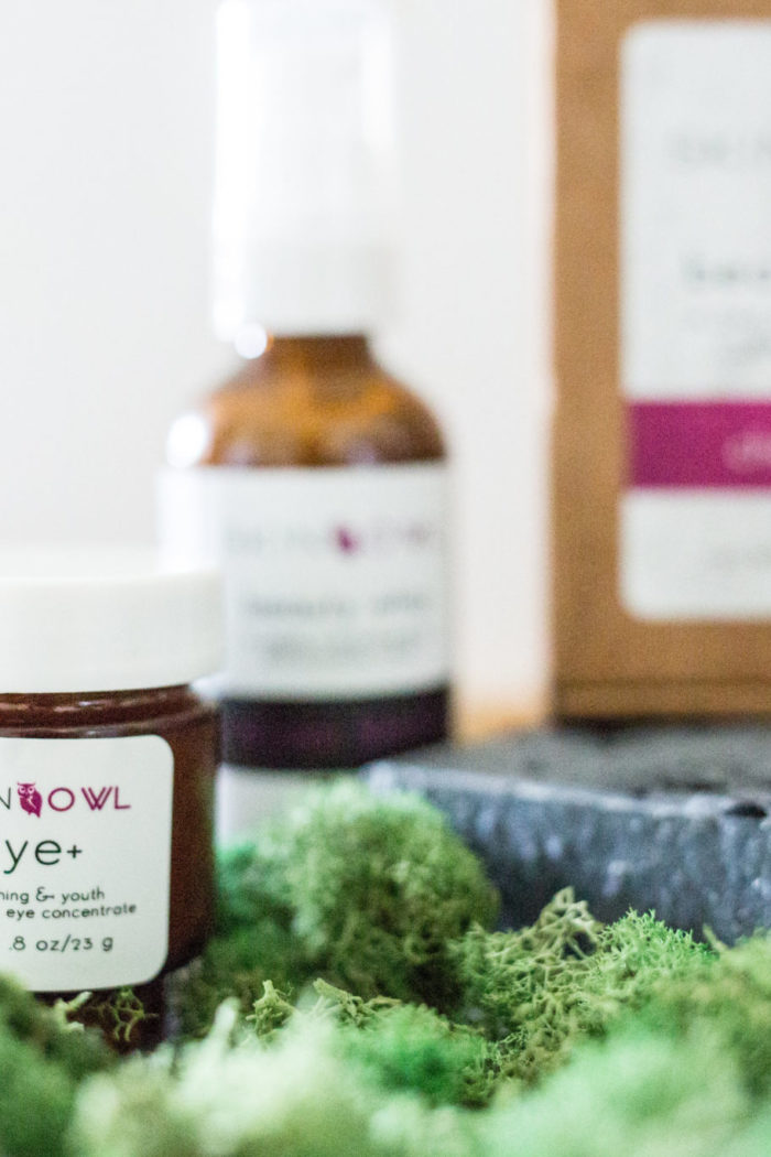 Meet Eye+ | Our Nourishing and Youth Stimulating Eye Concentrate