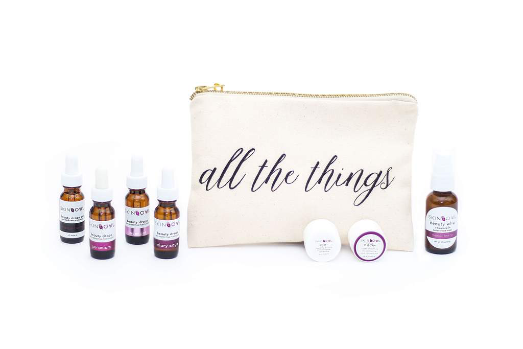 Meet All the Things Bag || Our Travel Essential